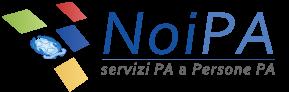 logo sito NoiPa