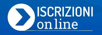 Logo che rimanda al sito del MIUR per le iscrizioni on line