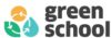 Logo Green school