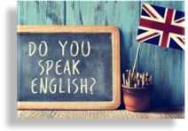 Logo inglese