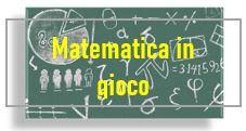 Logo giochi matematici