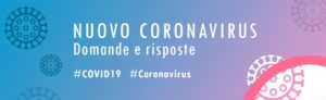 Covid-19, domande e risposte - Ministero della salute